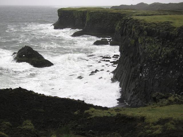IMG_2789 Snaefellsnes Ntl. Park cliffs