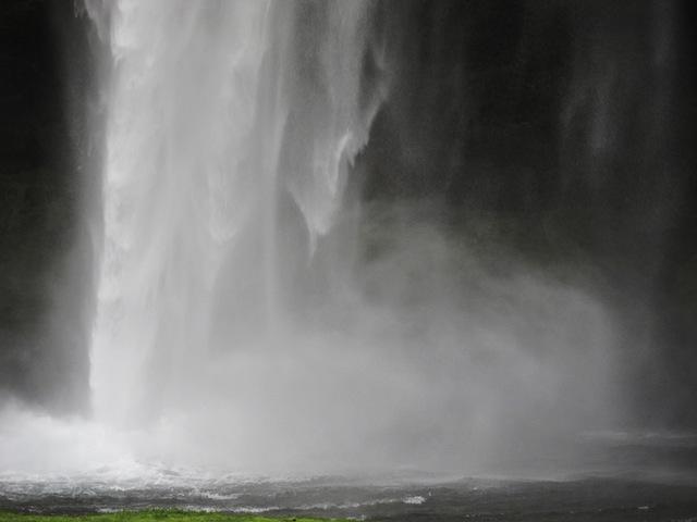 IMG_3316 Seljalandsfoss Waterfall
