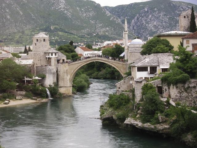 Mostar-Bosnia & Herzegovina
