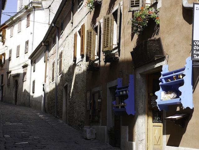 Motovun, Istria (Croatia)