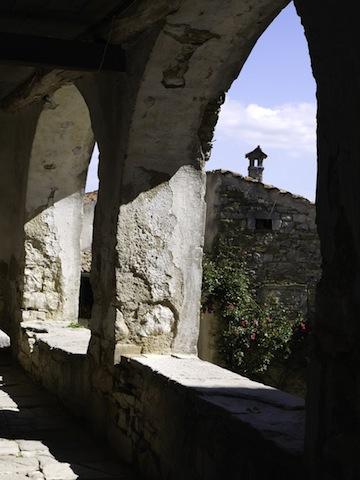 Hum, Istria (Croatia)