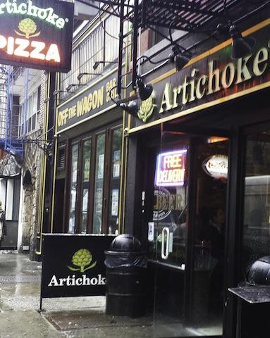 20141004_113845 Artichoke Pizza  copy