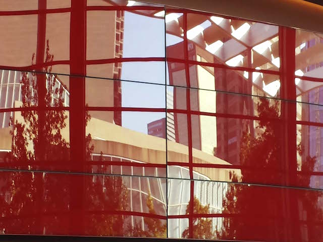 Winspear Opera House, Dallas