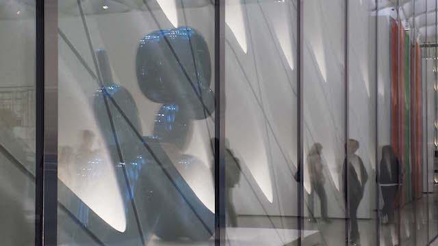 Broad Museum, LA