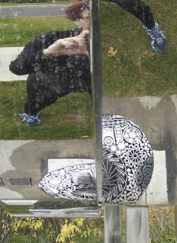Loveland Sculpture Park, CO