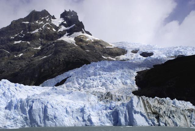 Glacieres Ntl. Park, Arg.