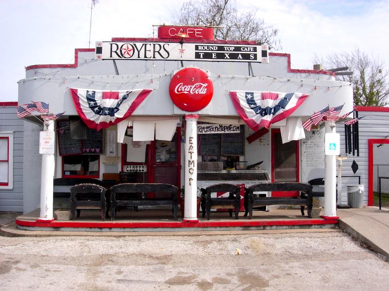 Stan Feld - Roundtop, TX