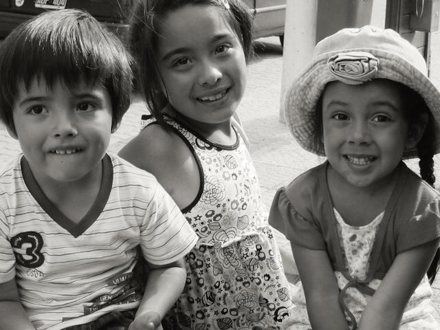 Kids - Calafate, Argentina