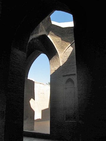Moses Hoskins - Isfahan