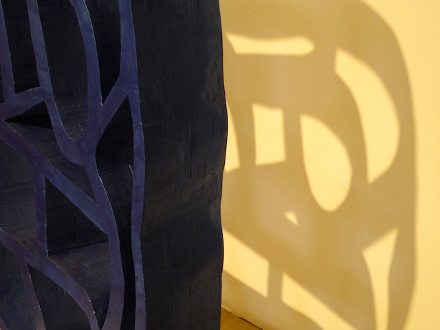 Juan Fontanive - sculpture
